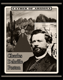 Charles Debrille Poston
