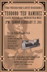 """Teodoro """"Ted Ramirez"""